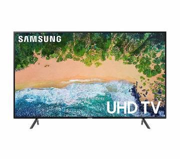 "Samsung UN65NU7100 FLAT 65"" 4K UHD 7 Series Smart TV (CODE - 580354) by MK Electronics"
