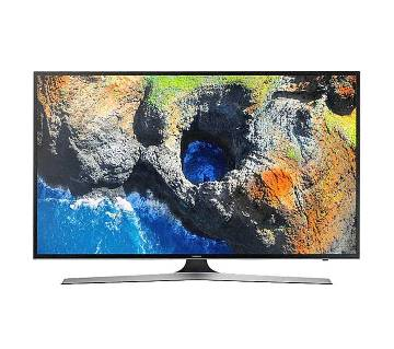 43 inch UHD 4K Flat Smart TV MU7000 TV by MK Electronics
