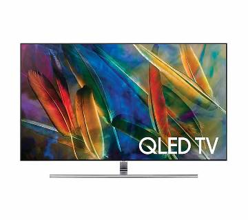 Samsung QA55Q7FAMKXZN smart TV 55 inch by MK Electronics