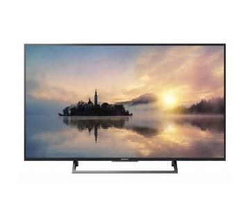 Sony Bravia X7000E 43 Inch 4K XR Motionflow WiFi Smart TV by MK Electronics