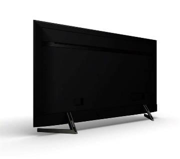 Sony XBR85X900F 85 Inch 4K 3D Ultra HD Smart TV by MK Electronics