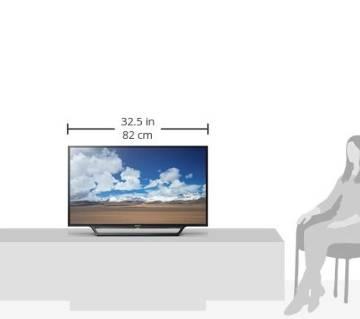 Sony Bravia KLV-32W600D 32 Inch Flat FHD Wi-Fi LED Smart TV by MK Electronics