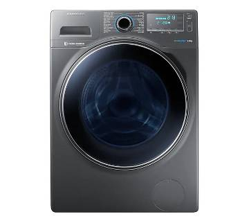 Samsung WW90H7410 Washer with Ecobubble - 9.0 Kg (CODE - 620065) by MK Electronics