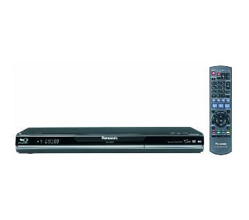 Panasonic DMP-BD60 Blu-ray Disc Player (CODE - 100004) by MK Electronics