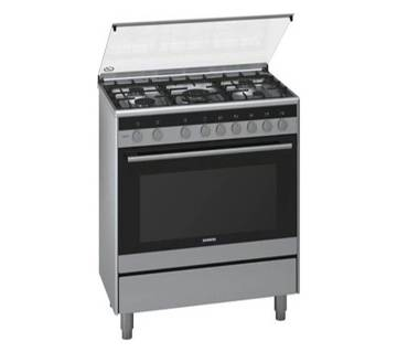 Siemens HG73G6357M Gas Cooktop Oven (CODE - 340143) by MK Electronics