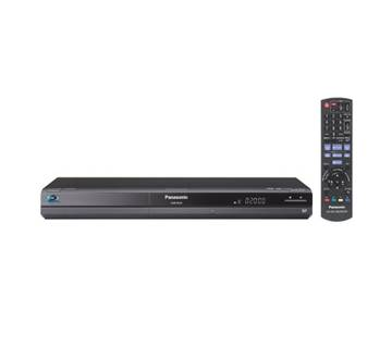 DVD Player Panasonic BD45GA (CODE - 100003) by MK Electronics