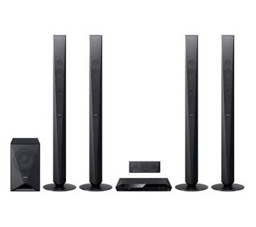 Home Theater Sony DAV DZ950 by MK Electronics