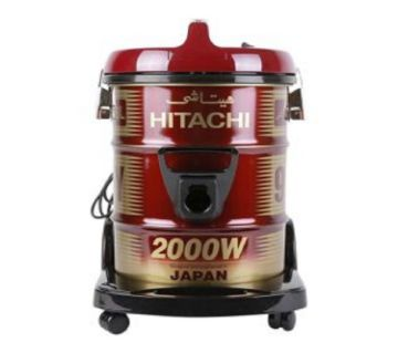 Hitachi CV-950Y Vacuum Cleaner by MK Electronics