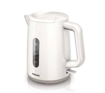 Philips Daily Collection HD9300/00-01 Electric Kettle 1.5 L White 2400 W (SKU 390007) by MK Electronics