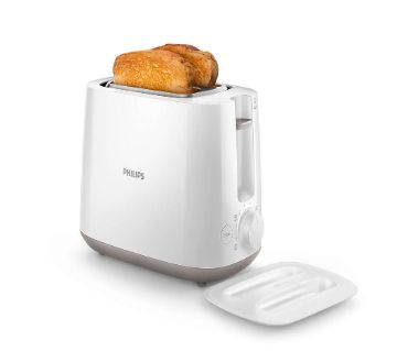 White Toaster Philips HD2582 by MK Electronics