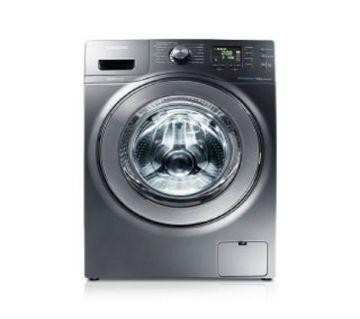 Samsung WF906U4SAGD 9 Kg Front Load Washing Machine by MK Electronics