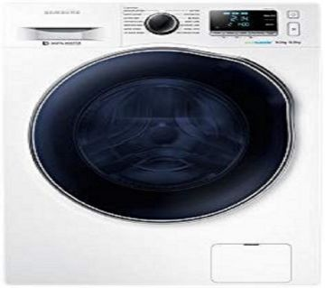 Samsung Washing Machine WD90J6410AW by MK Electronics