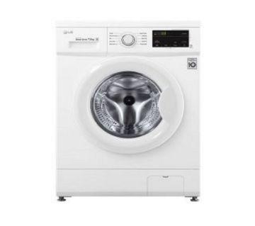 LG FH2J3QDNPO Front Load Automatic Washing Machine by MK Electronics