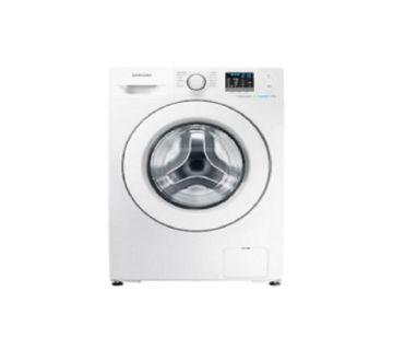 Samsung WF80F5E0W4W EcoBubble 8kg 1400rpm Freestanding Washing Machine by MK Electronics