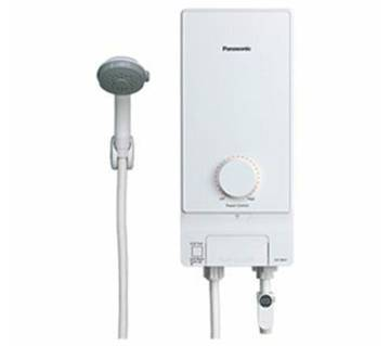 Panasonic DH-3MS1WW Electric Home Shower - 270009 by MK Electronics