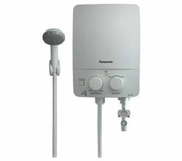 Panasonic DH-3LSLWK Elecrtic Home Shower - 270005 by MK Electronics