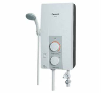 Panasonic DH-3RL1MW Elecrtic Home Shower - 270003 by MK Electronics