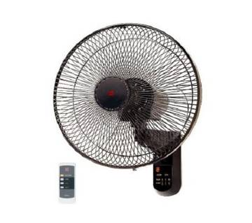 KDK Wall Mount M40M Wireless Remote Contolled Fan by MK Electronics