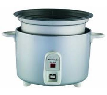 Rice Cooker Panasonic SR3NA by MK Electronics