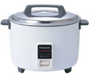 Rice Cooker Panasonic SR-W18G 1.80Ltr by MK Electronics
