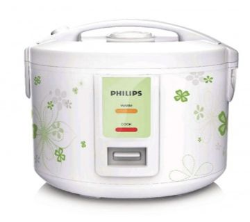 Rice Cooker Philips  HD3011/55 by MK Electronics