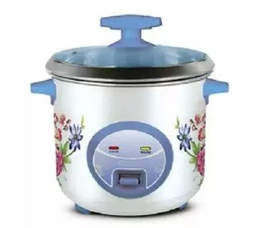 Rice Cooker SRC18DP 1.8ltr by MK Electronics