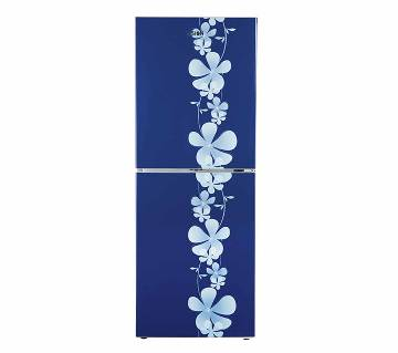 Vision Refrigerator RE-252 L Blue side Flower-BM - Code 823395 by RFL Electronics Ltd. (Vision)