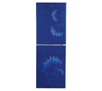 Vision Refrigerator RE-240 L Lotus Flower Blue-TM - Code 827760 by RFL Electronics Ltd. (Vision)