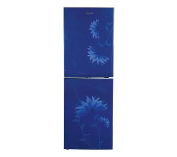 Vision Refrigerator RE-238 L Lotus Flower Blue-BM - Code 823390 by RFL Electronics Ltd. (Vision)