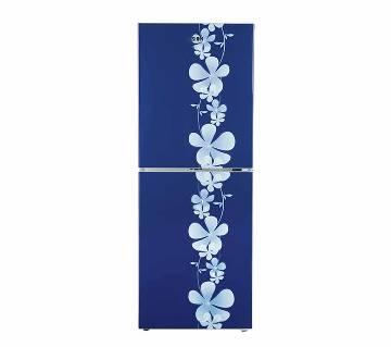 Vision Refrigerator RE-262 L Blue side Flower-TM - Code 823399 by RFL Electronics Ltd. (Vision)