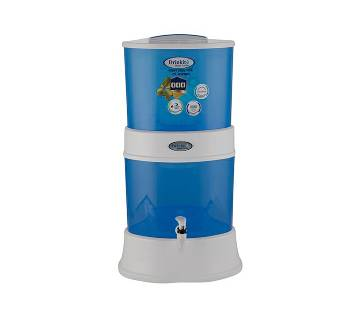 Drinkit Classic Water Purifier-Blue - Code 827747 by RFL Electronics Ltd. (Vision)