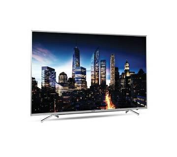 Vision 75 inch LED TV 3D 4K H01 Smart - Code 823093 by RFL Electronics Ltd. (Vision)