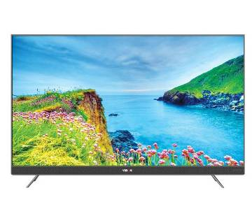 Vision 49 inch LED TV A7S Smart 4K - Code 823127 by RFL Electronics Ltd. (Vision)