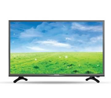 Vision 32 inch LED TV H02 - Code 823106 by RFL Electronics Ltd. (Vision)