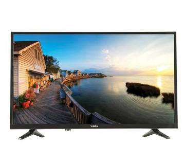 Vision 32 inch LED TV H02 Smart - Code 823119 by RFL Electronics Ltd. (Vision)