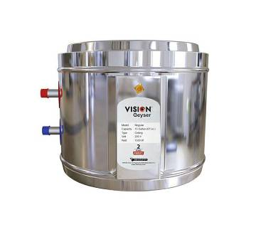 Vision Geyser 67 L Regular- Code 823467 by RFL Electronics Ltd. (Vision)
