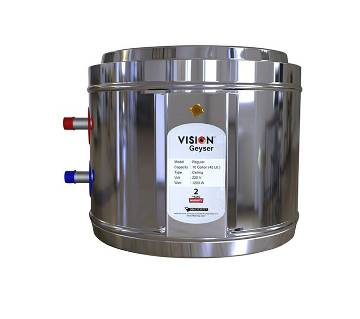 Vision Geyser 45 L Regular - Code 823669 by RFL Electronics Ltd. (Vision)