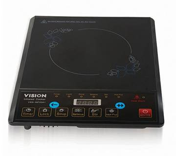 Vision Infrared Cooker (VSN-20A1) - Code 801457 by RFL Electronics Ltd. (Vision)