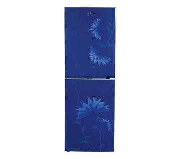Vision Refrigerator RE-222 L Lotus Flower Blue-TM - Code 827749 by MK Electronics