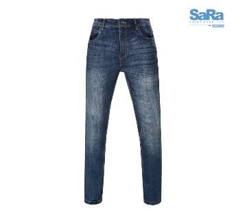 Mens Denim Pant (MSS 2) by SaRa Lifestyle