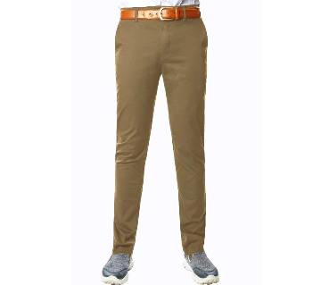 SaRa Lifestyle Mens Premium Chino Pant - PC2