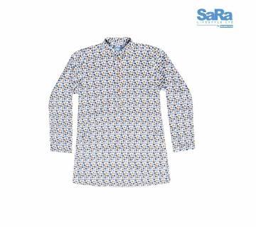 SaRa Lifestyle Boys Eid Special Panjabi (TKP147K)