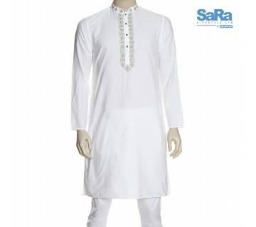 SaRa Lifestyle Mens Eid Special Panjabi (THMP146B)