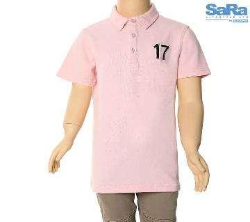 SaRa Lifestyle Kids Boys Polo Shirt (BPSH906)