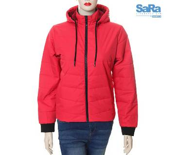 SaRa Lifestyle Winter Jacket For Women(S3LJ1R)