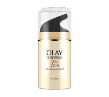 Olay Total Effect Reg Cream 50gm - P&G-Thainland by P&G