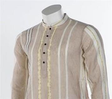 RN-ZAK-ED19-PM030 RAW NATION MENS PANJABI Bangladesh - 11394532