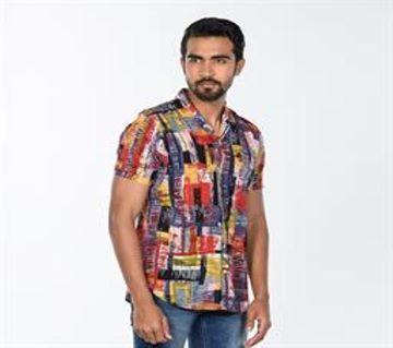 RN-MEH-SS20-SM519 Raw Nation Summer Shirt Bangladesh - 11395382
