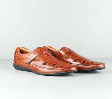 VENTURINI Mens Close Sandal by Apex Bangladesh - 11395791