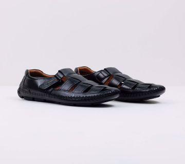 VENTURINI Mens Close Sandal by Apex Bangladesh - 11396271